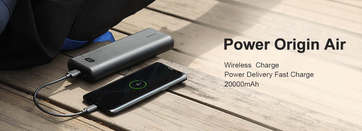 20000mAhPD/QC3.0, let Android Apple fully charged at any time
